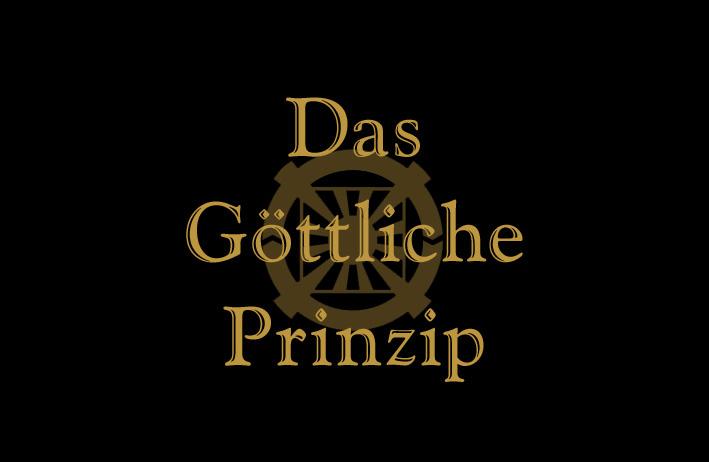 Das Göttliche Prinzip